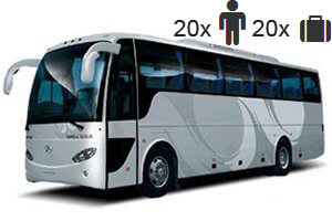 Yutong Bus (40 seats or more)