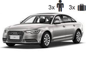 Audi A6 (4 seats)