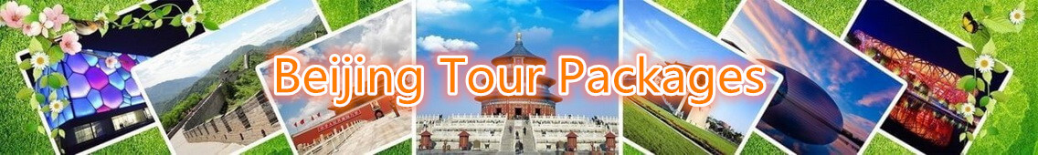 Beijing Tour Packgaes
