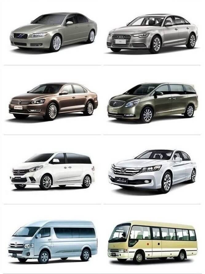 Beijing Car Rental