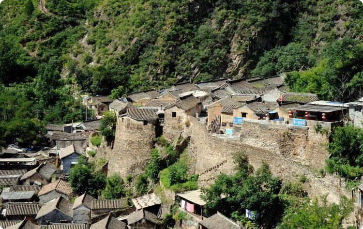 Cuandixia Village Day Trip