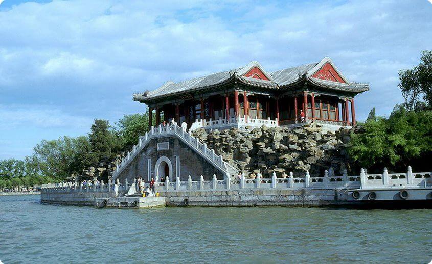 Summer Palace Park