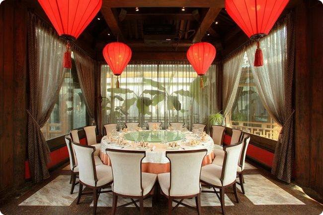 Hua's Restaurant