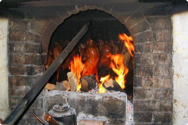 Dayali Roast Duck Restaurant