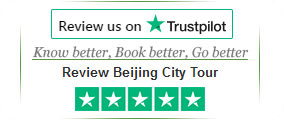 Review Beijing City Tour